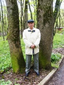 Владимир Ливенко